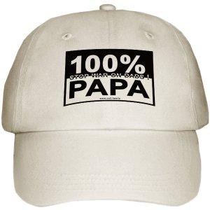CAP 100% Papa